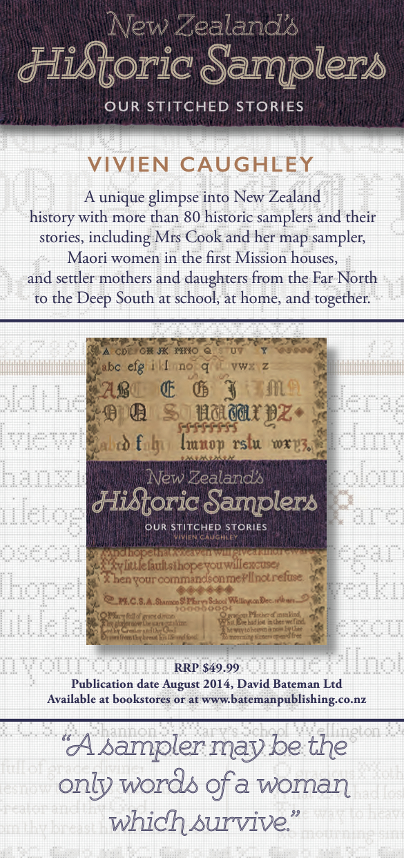 Samplers email DLE flyer