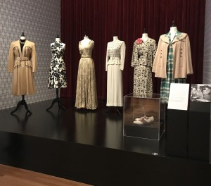 Edith Head Pattern and Texture