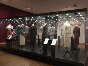 Edith Head Suits and Tailored costumes
