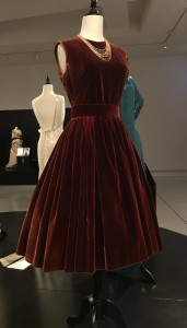 Edtih Head Cocktail dress worn by Joanne Woodward in A New Kind of Love PP 1963 front long shot