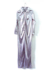 Ronnie van Hout Spacesuit 1996 Jim Barr and Mary Barr Collection