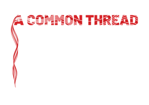 LOGO A-Common-Thread-red